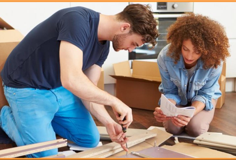 Comment effectuer le démontage de ses meubles ?